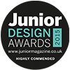 Junior Design Awards 2014 - Highly Commended