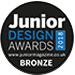 JDesign Award 2018 - Bronze